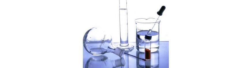 Εργαστήριο Φαρμακείου/Χημικά