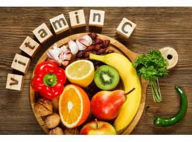 Η βιταμίνη C στις τροφές και τα οφέλη της στην υγεία
