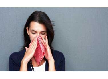 Τόνωση ανοσοποιητικού και προστασία από τη γρίπη